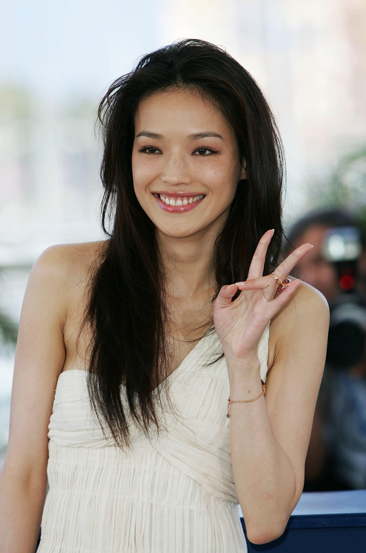 Sexy chinese girls: my top list - Alex Iurlov serial