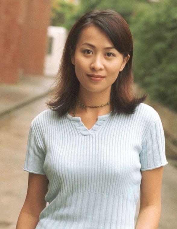Hong Kong actress Cherrie Ying | Actresses, Kong, Hong kong