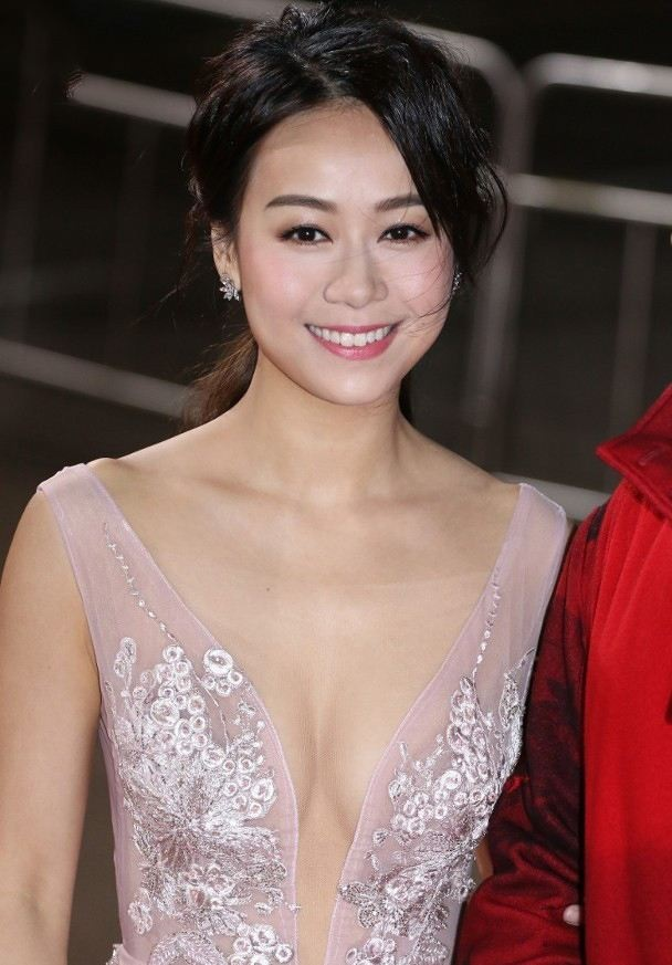 TVB channel sexy Hong Kong girls actresses and models